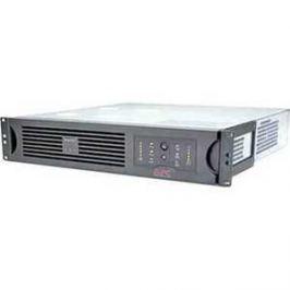 ИБП APC Smart-UPS 1000VA RM 2U 230V (SMT1000RMI2U)