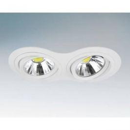 Точечный светильник Lightstar 214326