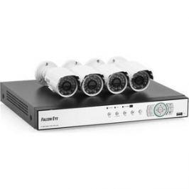 Комплект видеонаблюдения Falcon Eye FE-0216DE-KIT PRO