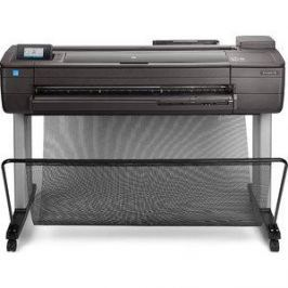 Плоттер HP Designjet T730 A0 36