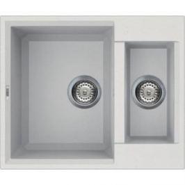 Мойка кухонная Elleci Easy 150, 600x500, granitek (68) LGY15068