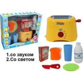 Тостер Zhorya с аксессуарами (Х75823)