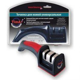 Точилка для ножей TimA (металл-керамика) ТМК-001