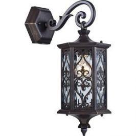 Уличный настенный светильник Maytoni S102-46-01-R
