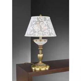 Настольная лампа Reccagni Angelo P 7032 G