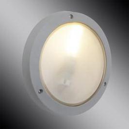 Уличный настенный светильник Brilliant 48480/11