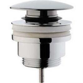 Донный клапан Vitra нажимной для раковины хром (A45149EXP)