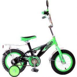 RT KG1206 2-х колесный велосипед BA Hot-Rod 12