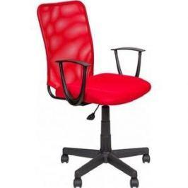 Кресло Алвест AV 220 PL (С) TW сетка/сетка односл 457/474 красная/яр.красная