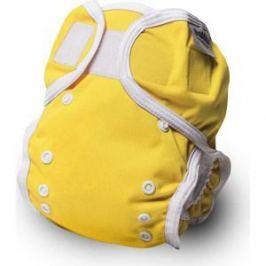 Bambinex Непромокаемые пеленальные трусики, единый размер, желтый, 2 шт/уп (BB00150)