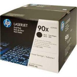 Картридж HP CE390XD