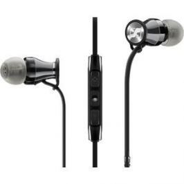 Наушники Sennheiser M2 IEG black chrome (506815)