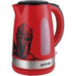 Чайник электрический Gorenje K15FCSM