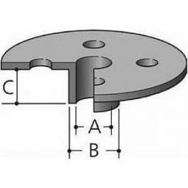 Втулка направляющая Makita 11/9х13мм для 3612/3612C/3620 (164775-6)