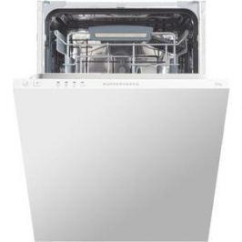 Встраиваемая посудомоечная машина Kuppersberg GS 4505