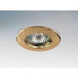 Точечный светильник Lightstar 11042