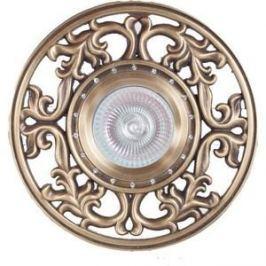 Точечный светильник Donolux N1565-Light copper