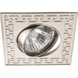 Точечный светильник Artelamp A2107PL-3SS