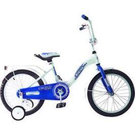 RT KG1621 2-х колесный велосипед ALUMINIUM BA Ecobike 16
