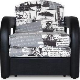 Кресло-кровать Mebel Ars Кармен-2 - газета ППУ (800/950/800)