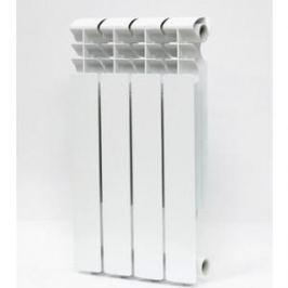 Радиатор отопления Roda алюминиевый 8 секций (GSR 37 50008)