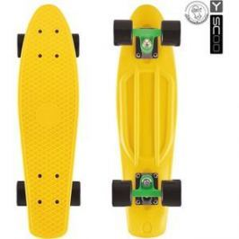 RT 402-G Скейтборд Big Fishskateboard 27