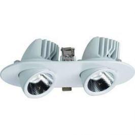 Встраиваемый светодиодный светильник Artelamp A1212PL-2WH