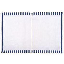 Стенка к шатру Green Glade с москитной сеткой (синяя) 1.95х2.95 4140