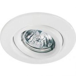 Точечный поворотный светильник Paulmann 98916