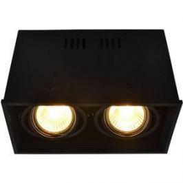 Потолочный светильник Artelamp A5942PL-2BK