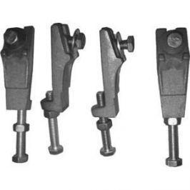 Ножки Roca для чугунных ванн (150412330)