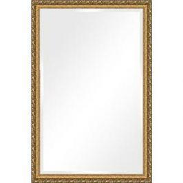 Зеркало с фацетом в багетной раме поворотное Evoform Exclusive 115x175 см, виньетка бронзовая 85 мм (BY 1320)