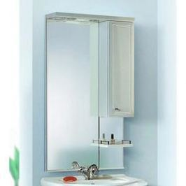 Зеркало-шкаф Aqwella Барселона с подсветкой (Ba.02.06)