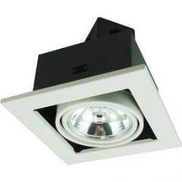 Точечный светильник Artelamp A5930PL-1WH