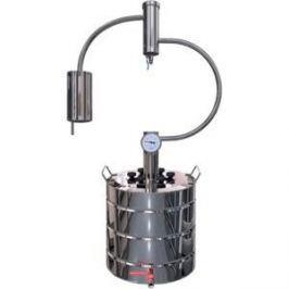 Дистиллятор проточный Добрый Жар Сфера 12 литров