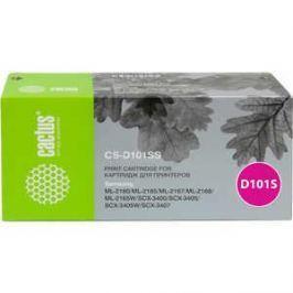 Картридж Cactus ML-D101S (CS-D101SS)