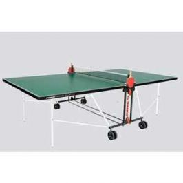 Теннисный стол Donic-Schildkrot Indoor Roller Fan Green (230235-G)