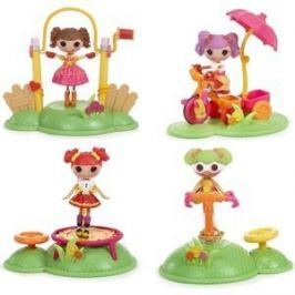 Кукла Lalaloopsy Mini Веселый спорт 4 (529507)