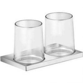 Держатель стаканой двойной Keuco Edition 11 (11151019000)