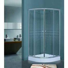Душевой уголок Timo BIONA Lux TL-9001 Romb Glass 90х90х200 см