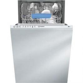 Встраиваемая посудомоечная машина Indesit DISR 16M19 A EU