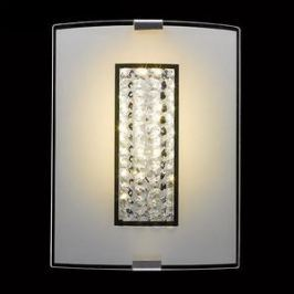 Настенный светильник Eurosvet 90014/1 хром