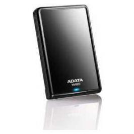 Внешний жесткий диск A-Data AHV620-2TU3-CBK