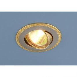 Точечный светильник Elektrostandard 4690389007248