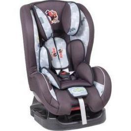 Автомобильное кресло Смешарики чёрн/тёмсеры (SM/DK-200 Pin)