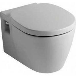 Унитаз Ideal Standard Connect подвесной укороченный