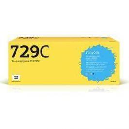 Картридж T2 №729 (TC-C729C)