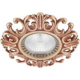 Точечный светильник Donolux N1554-French Gold