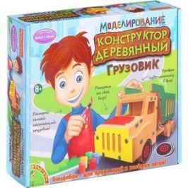 Набор для творчества Bondibon Грузовик своими руками (BB1232)