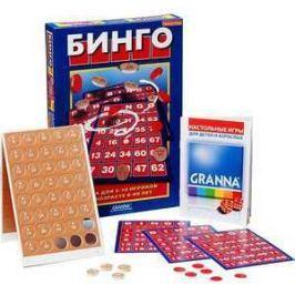 Bondibon Настольная игра Бинго